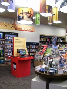 Travel Section